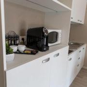 Appartamento trilocale Peschiera del Garda Aurora ApartHotel