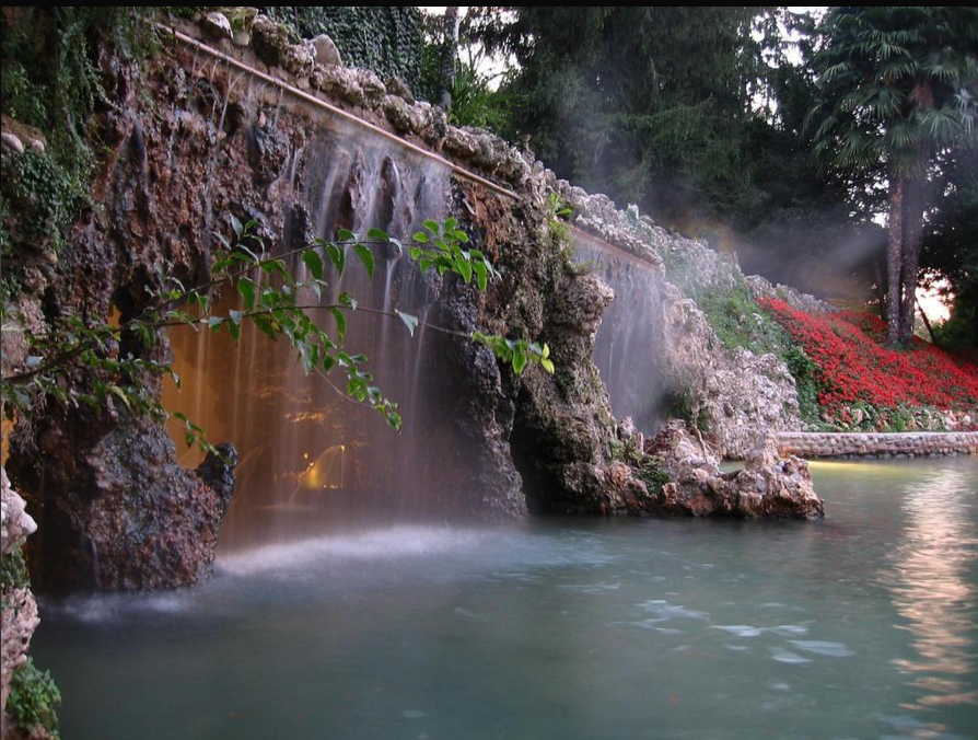 Orari Lago Villa Dei Cedri